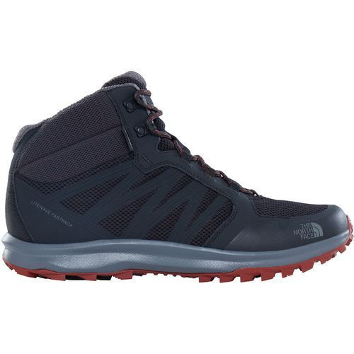 Trekking, Buty The North Face Litewave Fastpack Mid GTX® T92Y8OYVL