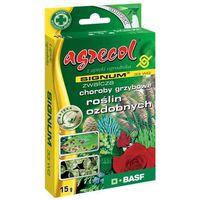 Pozostałe rośliny i hodowla, Środek grzybobójczy Agrecol Signum 33 WG 15 g