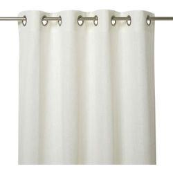 Firana GoodHome Kippens 140 x 260 cm biała