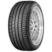 Continental ContiSportContact 5 235/55 R19 105 W