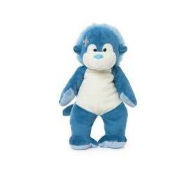 Niebieski nosek - Orangutan 25 cm. Darmowy odbiór w niemal 100 księgarniach!