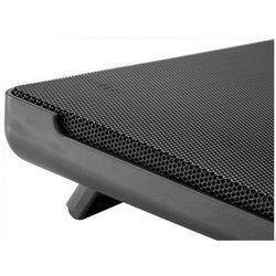 Cooler Master NotePal I300 800 g, Black, 370 x 270 x 54 mm