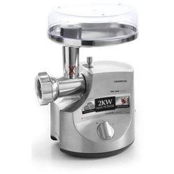Maszynka do mielenia mięsa | do 180kg/h | 850W | 230V | 385x200x(H)380mm