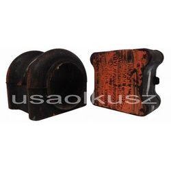 Guma / tuleja przedniego stabilizatora pomarańczowa Dodge RAM 1500 2009-