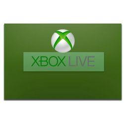 MICROSOFT Karta przedpłacona Xbox 50 PLN