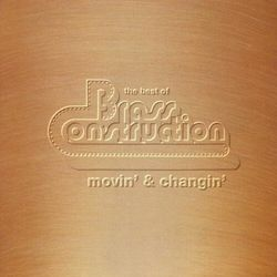 Movin' & Changin' - Best Of...