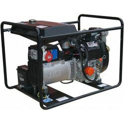 Agregat prądotwórczy trójfazowy SMG-12TE-K 12,5kVA Kohler CH620 18KM generator Sumera Motor