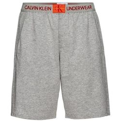 Calvin Klein Underwear Bokserki szary / pomarańczowo-czerwony