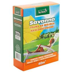 Trawa Savanna 1 kg