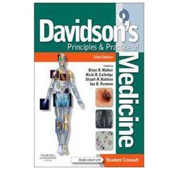Davidson's Principles and Practice of Medicine (opr. miękka)
