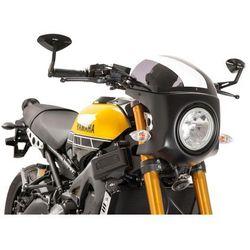 Owiewka PUIG Retrofairing do Yamaha XSR900 16-17 (czarna / lekko przyciemniana)
