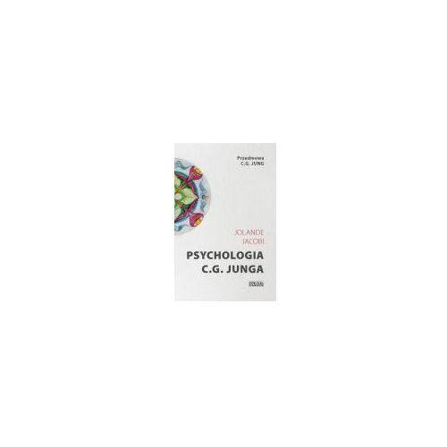 Inżynieria, Psychologia C.G. Junga - Dostępne od: 2014-12-08 (opr. twarda)