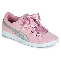 Buty sportowe dla dzieci, Trampki niskie Puma JR PUMA VIKKY RIBBON.LILAC 5% zniżki z kodem CMP5. Nie dotyczy produktów partnerskich.