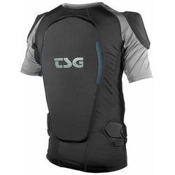 TSG Ochraniacz na łokcie Bike Protective Shirt, czarny, M