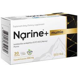 Narine Narine + Mumio 30 Kaps. Probiotyki