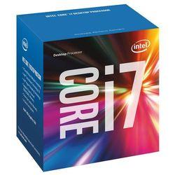 Procesor INTEL Core i7-6700 + DARMOWY TRANSPORT!