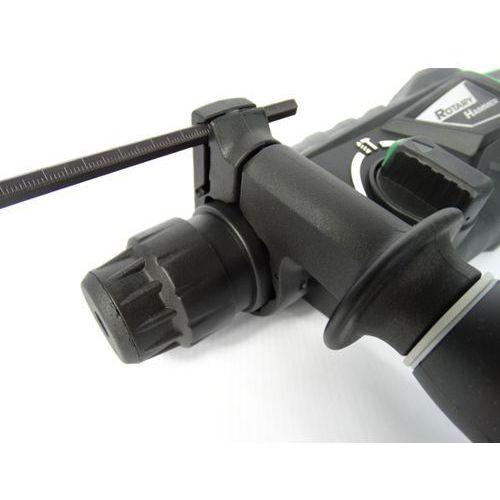 Młotowiertarki, Hitachi DH 26PC