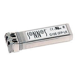 Sonnet SFP+, 10GBase, Long Range (up to 10km) (G10E-SFP-LR)