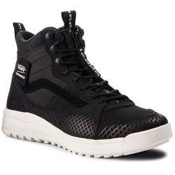 Sneakersy VANS - UltraRange Hi Dx VN0A3TKYI28 (Mte) Black/Marshmallow