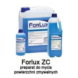 Preparat do powierzchni zmywalnych - Forlux ZC 5L