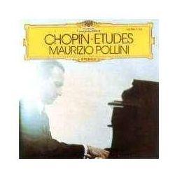 12 Etudes Op. 10 / 12 Etudes Op. 25