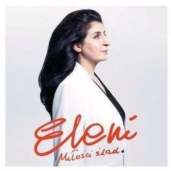 Miłości ślad - Eleni (Płyta CD)