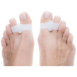 Żelowy separator palców stopy
