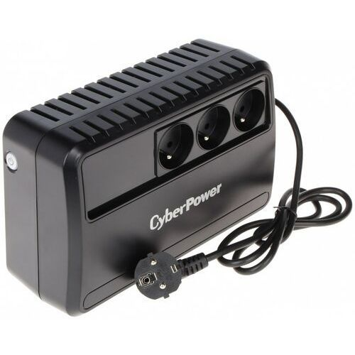 UPSy, BU600E-FR 360W/AVR/3 GN AZDA Z BOLCEM