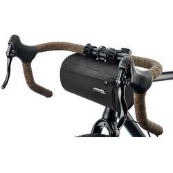Red Cycling Products Rocket Roll Torba na kierownicę, black 2020 Torby na kierownicę Przy złożeniu zamówienia do godziny 16 ( od Pon. do Pt., wszystkie metody płatności z wyjątkiem przelewu bankowego), wysyłka odbędzie się tego samego dnia.