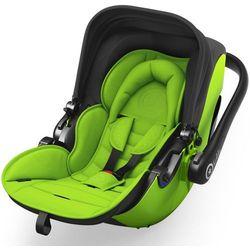 KIDDY Fotelik samochodowy Evolution Pro 2 2018, Spring Green