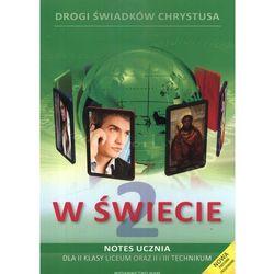 W świecie (opr. broszurowa)