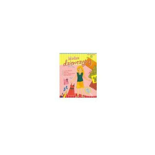 Książki dla dzieci, Modne dziewczyny (opr. broszurowa)