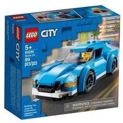 Lego CITY Samochód 60285