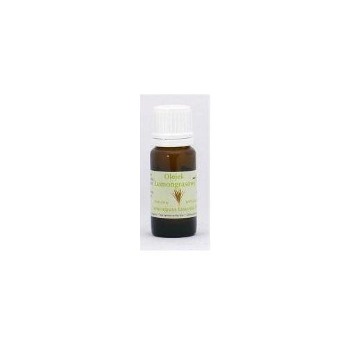 Olejki zapachowe, Olejek zapachowy naturalny Trawa cytrynowa 7 ml BAMER
