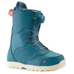 buty BURTON - Mint Boa Storm Blue (420) rozmiar: 41.5