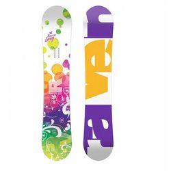 Deska snowboardowa Raven Lucy Jr 2020