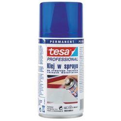 Klej w spray'u 300ml, permanentny TESA- wysyłamy do 18:30