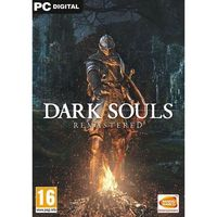 Gry PC, Dark Souls (PC)