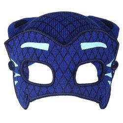 Czapka jesienna / zimowa z maską Pidżamersi - niebieska