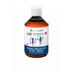 Glycan Krzem Organiczny Si-G5™ 2500+ - 500 ml