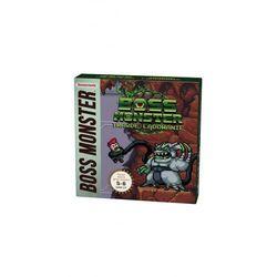 Gra Boss Monster Twarde Lądowanie 2Y35D4 Oferta ważna tylko do 2023-04-03