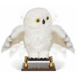 Spin Master sowa Hedwiga interaktywna Harry Potter