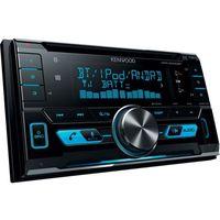 Radioodtwarzacze samochodowe, Kenwood DPX-5000