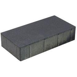 Kostka brukowa Polbruk Oland 6 cm bazaltowa