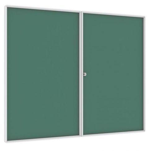 Gabloty reklamowe, Magnetyczne etui do użytku w pomieszczeniach, 120 x 150 cm