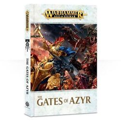 Warhammer: Age Of Sigmar Book (english) (80-02-60) GamesWorkshop 60040299047