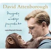 Audiobooki, Przygody młodego przyrodnika