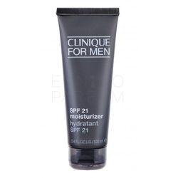 Clinique For Men SPF21 krem do twarzy na dzień 100 ml dla mężczyzn