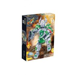Robot Beast Fighter Ektas 215el 2Y2836