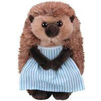 Pluszaki pozostałe, Beanie Babies Peter Rabbit - Mrs Tiggy Winkle 15cm